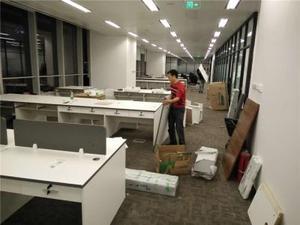 天津办公家具维修